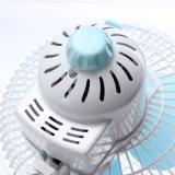 Вентилятор миниого скоросшивателя вентилятора 8 дюймов электрический