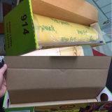 Meilleurs frais s'attachent film clair de PVC d'extension de catégorie comestible d'enveloppe