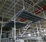 Lo SGS del Ce ha passato il sistema dell'armatura di Ringlock per la decorazione