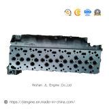 Головка цилиндра 3977225 Isde для частей двигателя дизеля 6D107