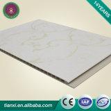 Потолок PVC цвета перлы белый кроет доски черепицей стены WPC