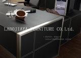Стол офиса кожи PVC/MDF способа &Modern (V1)