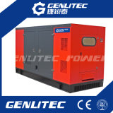 30-1250kVA de stille Diesel Reeks van de Generator met de Motor van Cummins