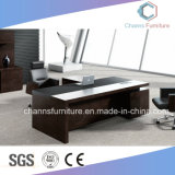 نمط [دسن وفّيس فورنيتثر] خشبيّة مكتب حاسوب طاولة