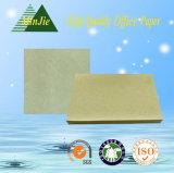 Papel de empaquetado grabado color de la cartulina del precio directo de la fábrica con la pulpa de madera del 100%