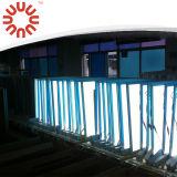Comitato di soffitto quadrato 620*620mm di TUV 600*600mm LED del Ce