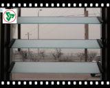 نافذة كوّة تهوية زجاج/زجاجيّة كوّة تهوية/بناية زجاج