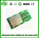 tarjeta de la batería de litio de 7s 30V BMS/PCBA/PCM/PCB para el paquete de la batería del Li-ion
