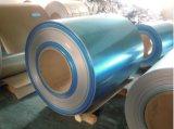 Brilhante de alumínio/lustrou/bobina/placa/folha do espelho para o ACP