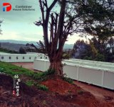 Camera prefabbricata di costruzione del fornitore di Chineae in Algeria