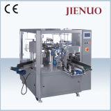 Qualitäts-automatische Drehmilch-Puder-Beutel-Verpackungsmaschine