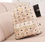 (KL209) Мешки способа симпатичных девушок Backpack отдыха причудливый