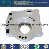 Peças sobressalentes para motores de alumínio moldadas personalizadas