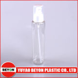 Plastikspray-Flasche des Zylinder-150ml (ZY01-B122)