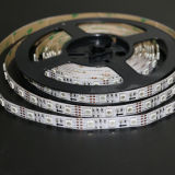 Luces de tira del LED para las cabinas de visualización