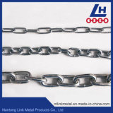 De Japanse StandaardS316 Keten van de Link van het Roestvrij staal