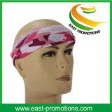 Bandana multifonctionnel de Headwear de cheveu de tissu