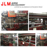 Hydraulische Pers 1800 Ton voor de Profielen van het Aluminium