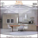 Gabinete de cozinha ao ar livre do aço inoxidável da mobília do projeto popular