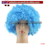 Party Products Synthetic Afro Wig Birthday Party Supply (C3010)