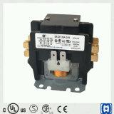 Certificação magnética elétrica do UL do contator 25A 2 P 240V da C.A. da série do SA