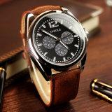 El reloj caliente de la manera de 335 ventas para los hombres vende al por mayor el reloj barato del precio