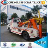 Jmc 4X2 Isuzu 엔진 5 톤 차 구조차 트럭