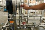Тип оборудование нержавеющей стали микро- фильтра воды