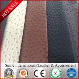 Кожа PVC Fanny для мешков для искусственной кожи ботинок