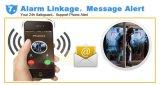 Da segurança mini WiFi câmera do Wdm da HOME/negócio do IP esperto