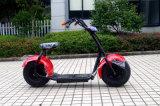 """trotinette"" mais barato das vendas 1000W Citycoco da fábrica de Yongkang (JY-ES005)"