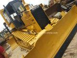 Mini bulldozer utilizzato D4h (piccolo bulldozer del Bull del gatto del trattore a cingoli D3C D3G D4H D5G D5)
