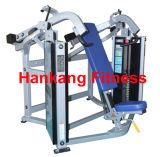 Forma fisica, concentrazione del martello, strumentazione di forma fisica, pressa Iso-Laterale Body-Building della spalla (MTS-8005)