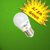 Usine de lampe du radiateur DEL