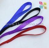 Guinzagli di nylon della cintura di sicurezza e dell'animale domestico di sicurezza dell'automobile del cane della tessitura