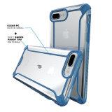 caso de parachoques protector superior de la serie poética de la afinidad de Universial del iPhone 7