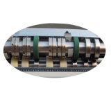 Máquina que arruga Yh660 del papel eléctrico rotatorio de la alimentación de mano