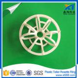 Plastikrosette-Ring--Aufsatz-füllendes Paket