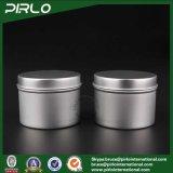 60g, Aluminiumgläser des zinn-2oz für kosmetische Haar-Gel-Sahne
