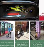 Bicicleta elétrica da Li-Bateria da E-Bicicleta roda de 14 polegadas