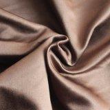 Satin-Polyester-Pfirsich-Haut (SL730)