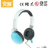 [هز-330] مصنع بيع بالجملة [بورتبل كمبوتر] سماعة وسمّاعة رأس مع ميكروفون