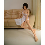 シリコーンの性の人形の人のマスターベーションのための実質の人形の性のおもちゃ