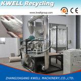 Pulverizer girante della lamierina del PVC del PE di plastica