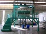 Machine de rizerie de trieuses de couleur de CCD de riz de grande capacité de glissières des nouveaux produits 630