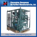 使用されたオイルの処置、変圧器オイル/絶縁オイル浄化機械