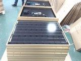 Горячая панель солнечных батарей сбывания 150W поли с аттестацией Ce CQC и TUV