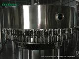 Linha de engarrafamento da bebida da máquina/gás de enchimento da água de soda