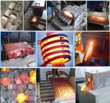 Het Verwarmen van de Inductie van de Frequentie van het Type van oven de Supersonische Machine van het Smeedstuk