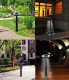 Luz solar portátil do jardim interno das lâmpadas do diodo emissor de luz para a venda